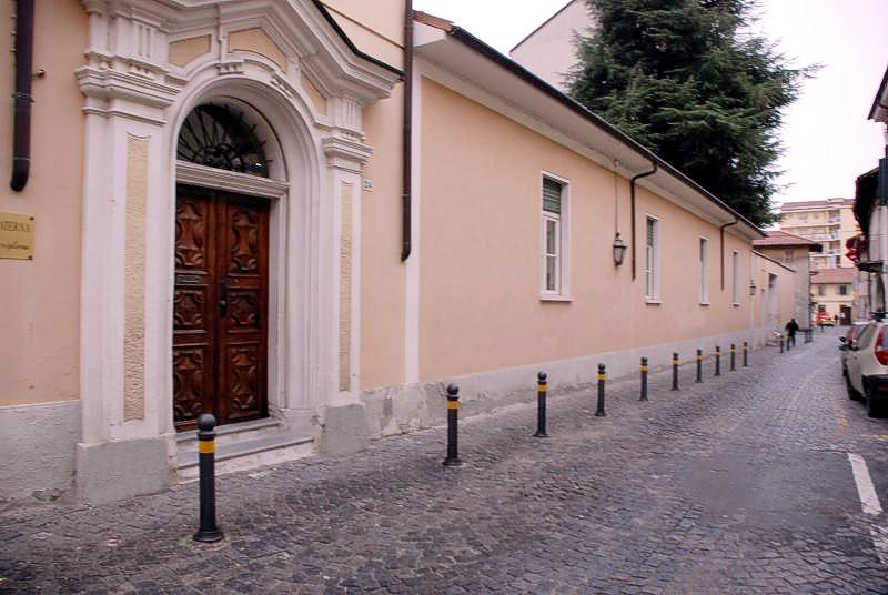 scuola Chiariglione